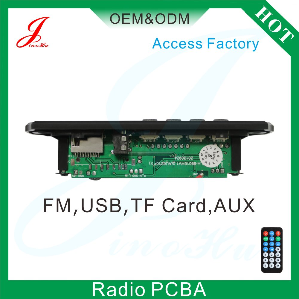 Circuit Board Portable Radio Suppliers In Shenzhen Factory Buy Am Fm Pcb And Manufacturers At