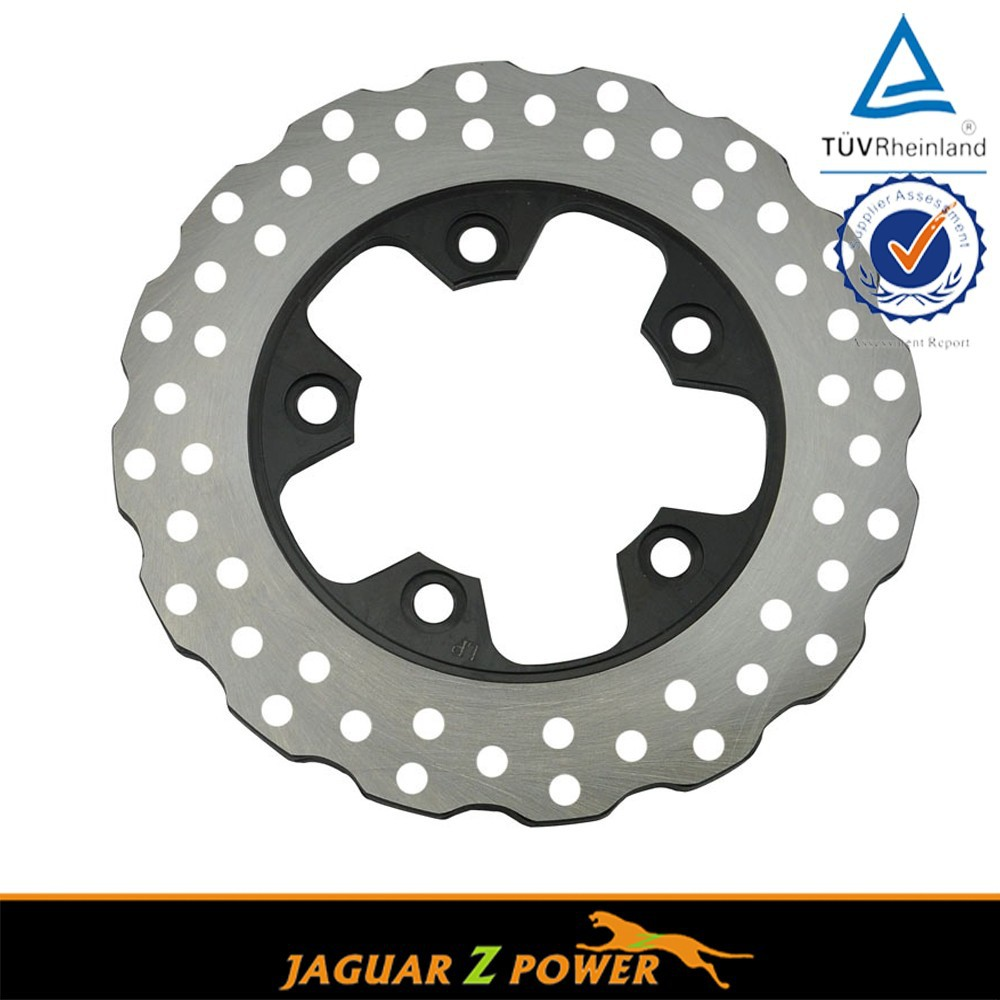 260mm SV650 SV650S SV1000 SV1000S TL1000R TL1000S Motorcycle Rear Brake Disc Rotor