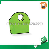 trapezoid gift bag