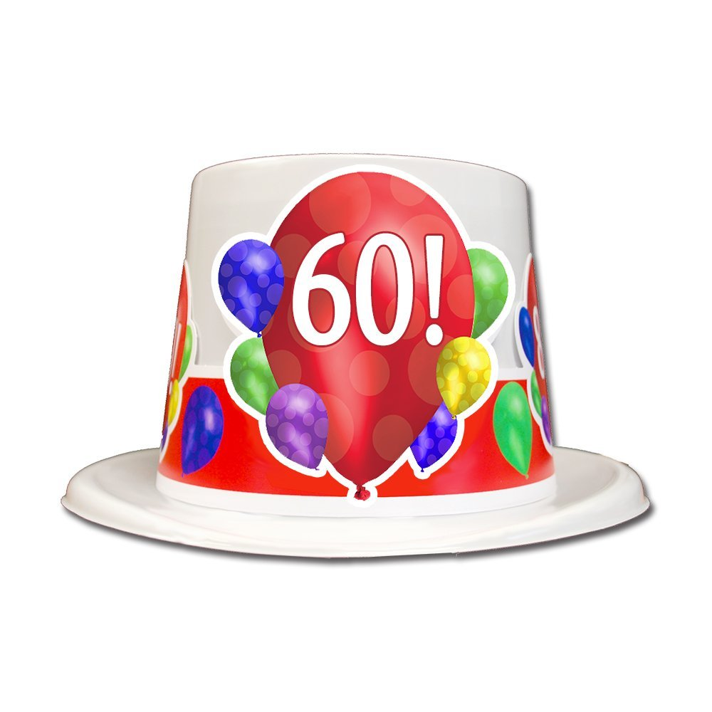 Cheap 60th Birthday Hat, find 60th Birthday Hat deals on line at ...