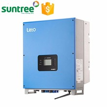 China factory sell single 25A 5kw inverter