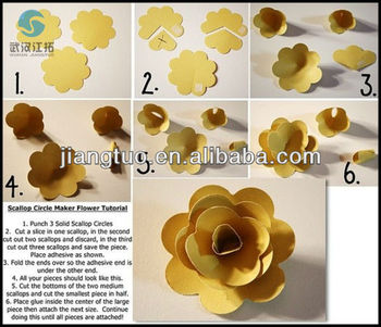 Handmade paper wedding flower jt pf 130424015 buy wedding flower handmade paper wedding flower jt pf 130424015 mightylinksfo