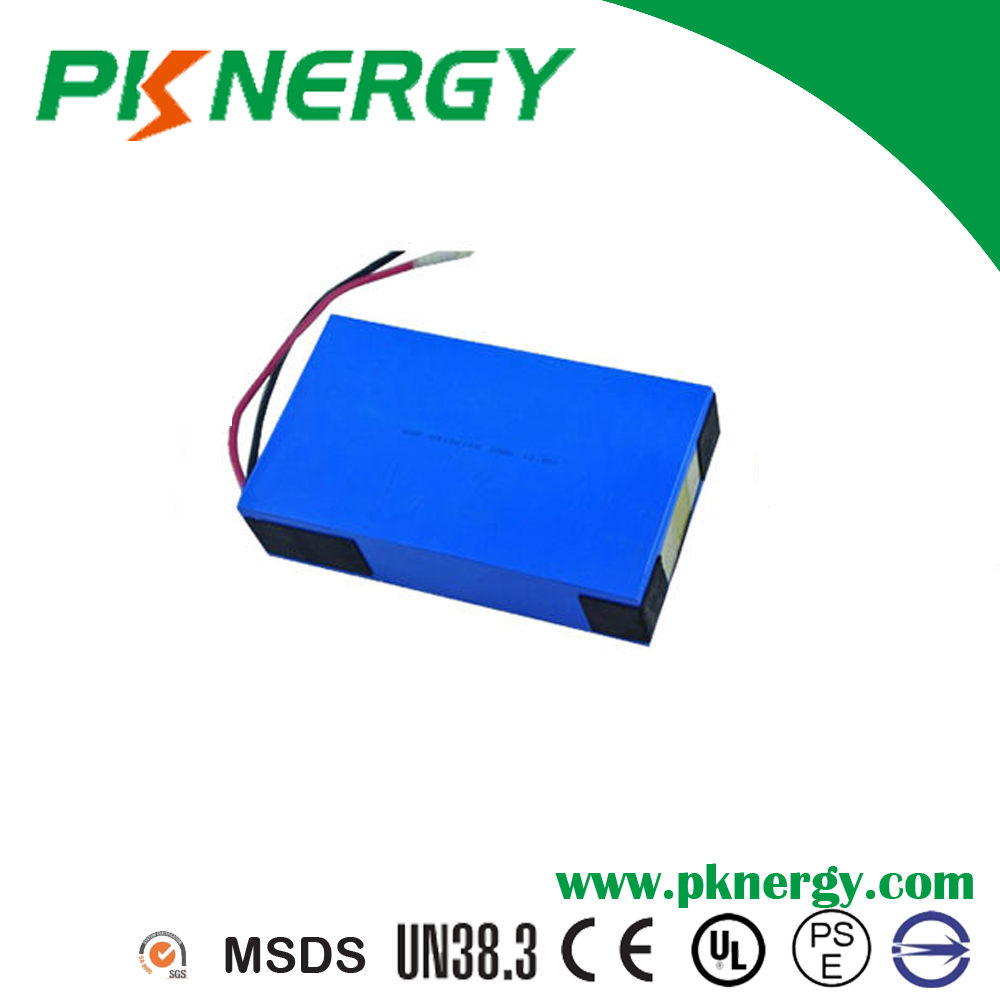12V 1Ah li-ion battery pack RC batteries for drone