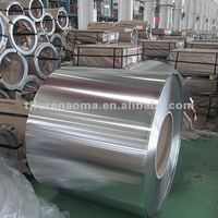 BA, electrolytic Tinplate coil for can making