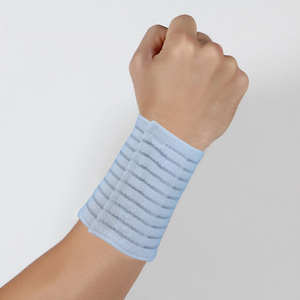 Professional breathable wrist brace thumb protector