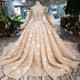 HTL231 Jancember simple wedding dresses pictures sweetheart crystal cheap very simple chinese traditional wedding dresses