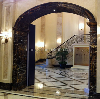Stone Arch Supports Fujian,Stone Arch Entry Gate Designs