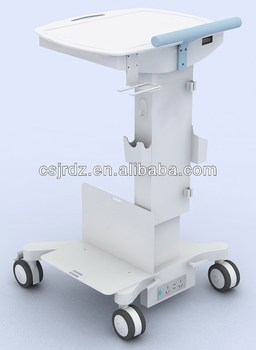 supply the mobile workstation trolley for hospital