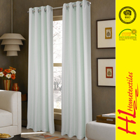 welcome OEM luxury brief fashion hospital curtain