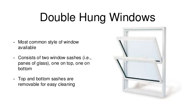 What Does Single Hung Window Mean Mycoffeepot Org