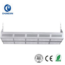 130lm/w Industrial 400W 500W Linear LED High Bay Light