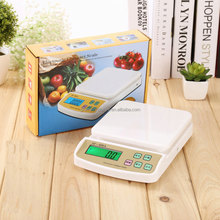 Digital Kitchen Food Scale Home Scale sf 400a Kitchen Scale