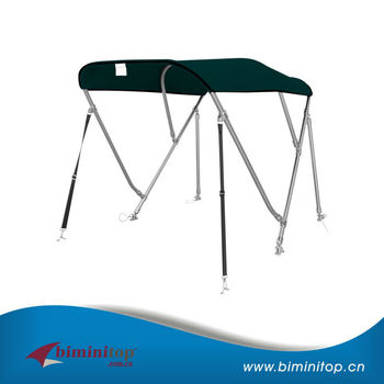bimini canopy panga boat for sale stainless steel frame  sc 1 st  Ninghai Innovation Travelling Products Co. Ltd. - Alibaba & bimini canopy panga boat for sale stainless steel frame View ...