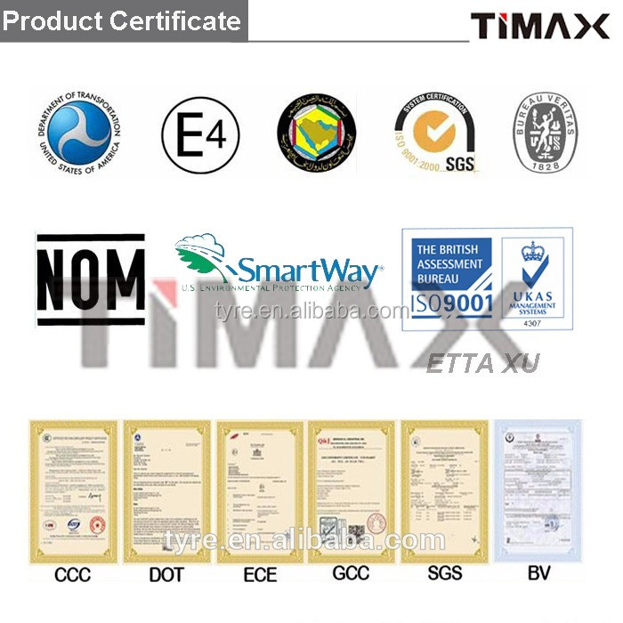 TIMAX شاحنة الإطارات 14.00R25 13.00R25 14.00R24 حلو العلامة التجارية وتر الإطارات مع قطع المقاومة أسعار جيدة
