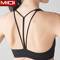 Cheap Custom Sexy Yoga Wear Fitness Yogs Bra For Wholesale