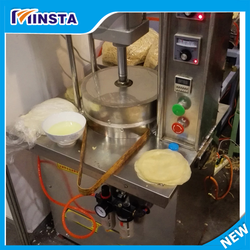 pizza making machine in india