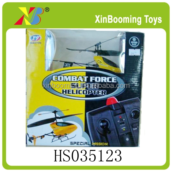 Promotion 2CH R/C helicopter