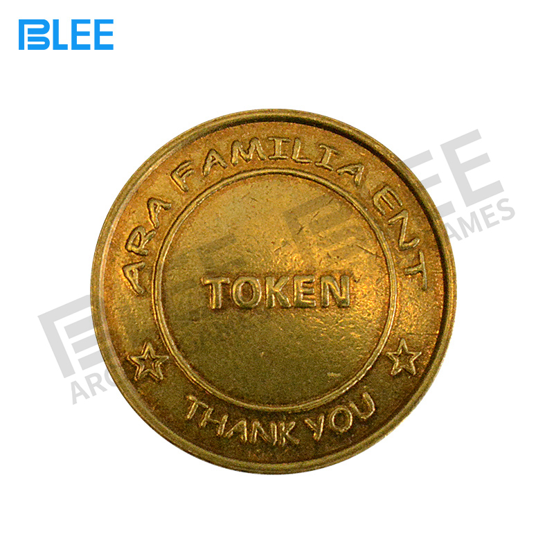 Cheap Custom Coins Tokens