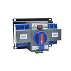 3 phase 100a Automatic Transfer Switch