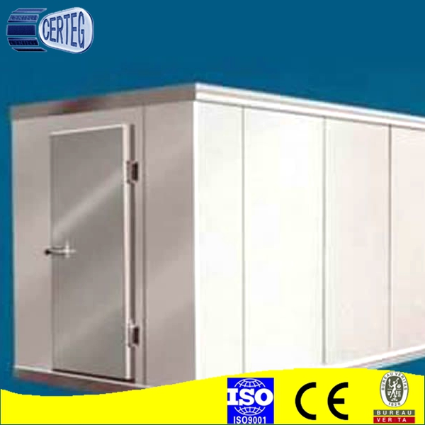 -30~+10 C freezing room/cold room/cold storage for beef and sea food