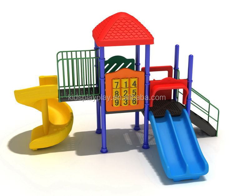 Durable/stylish/kids rides outdoor playground equipment