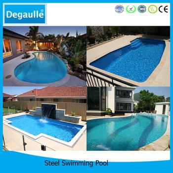 Swimming Pool Equipment Set Square Above Ground Pool Buy Swimming Pool Outdoor Swimming Pool