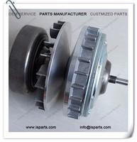 ATV 700CC 4 stroke ATV parts racing engine clutch