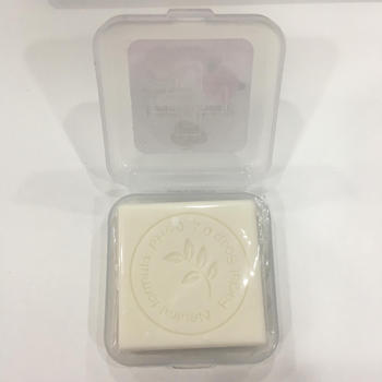 Shanghai Brand Acne Clear Beauty Soap