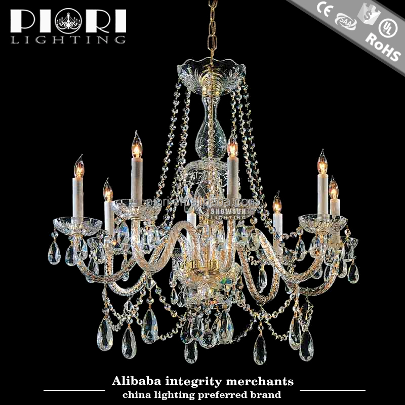 Glass Chandelier Bobeche Whole Suppliers Alibaba