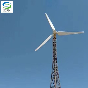 custom 12v 240v wind generator 10kw price