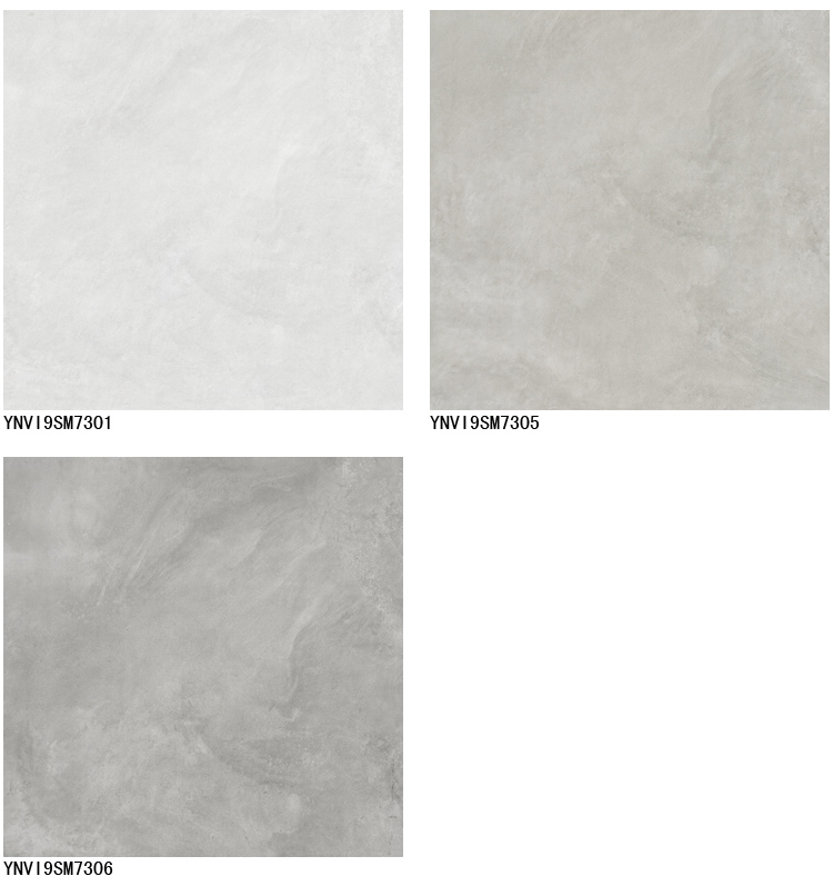 R9 non-slip ceramic and porcelain tile