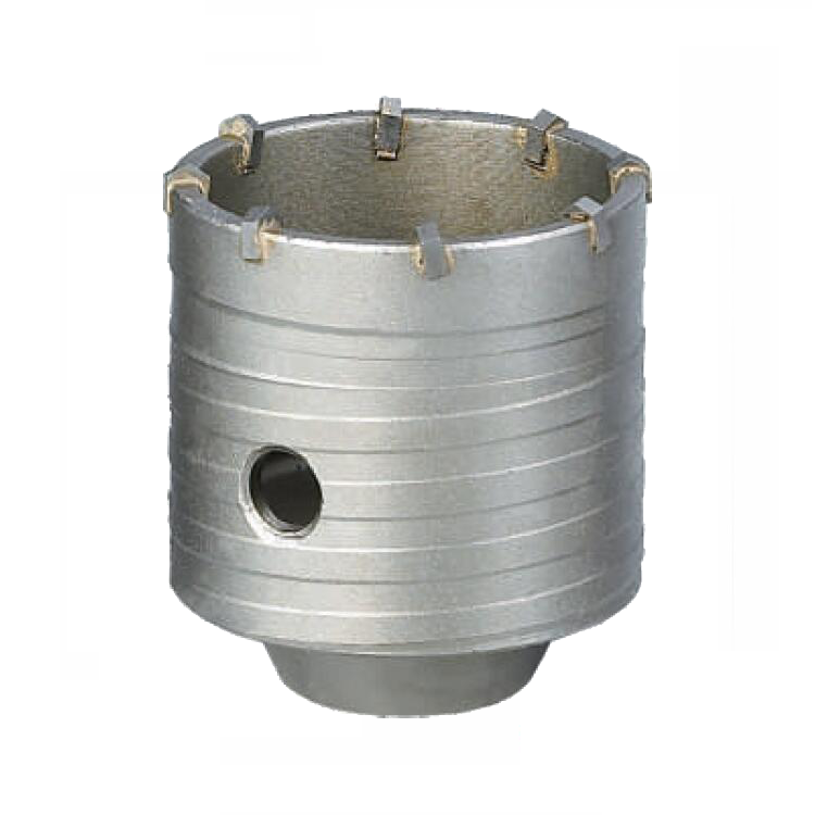 masonry drilling carbide concrete sds hammer core drill bit