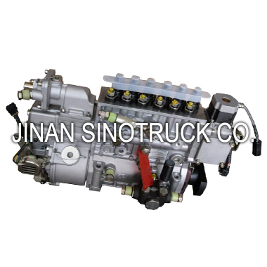 SINOTRUK HOWO Truck Spare Parts Injection Pump VG1560080023