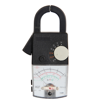 Analógico Clamp Meter Analógico Clamp Meter Clamp-on Medidor Portátil Clamp  Meter Medidor ... 1d3668e966