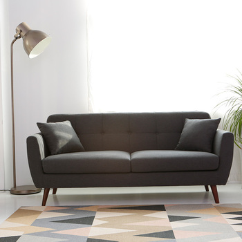 Design Del Mobile Moderno 3 Posti Divano In Tessuto Per Soggiorno - Buy 3  Posti Divano In Tessuto,Design Moderno 3 Posti Divano In Tessuto,Più Nuovo  3 ...