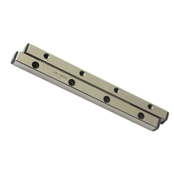 High quality  cross roller guide   VR6-300X17Z  and  customizable processing