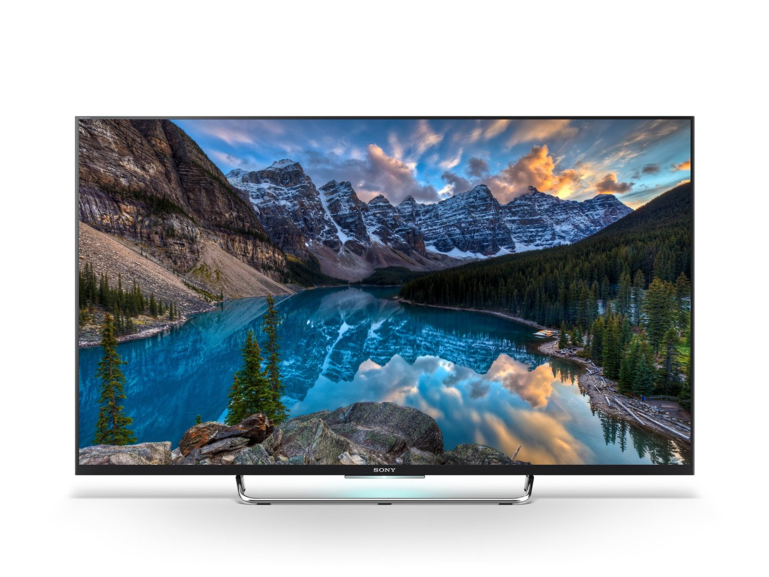 Get Quotations · Sony KDL50W800C 50-Inch 1080p 3D Smart LED TV (2015 Model) Cheap 50 Inch Tv, find Tv deals on line at Alibaba.com