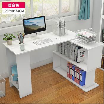 Simple Modern Computer Desk Home