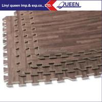 buy hardwood office chair mat foam floor in china on alibaba