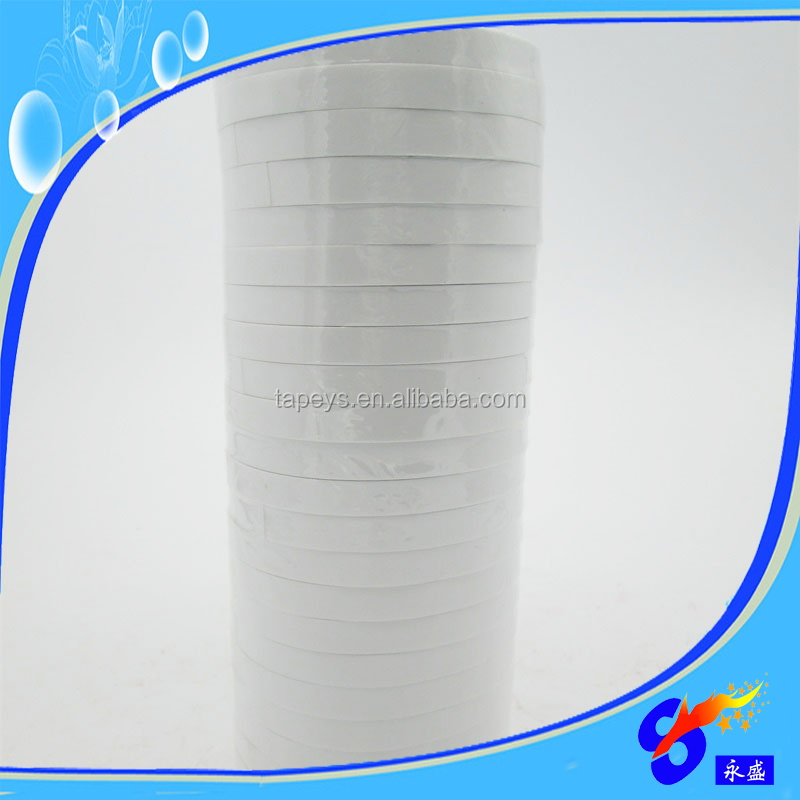 BOPP acrylic adhesive double sided tape for book