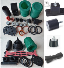 Wholesale Factory Direct Supply Best Rubber Parts/Auto Motorcycle Rubber Products