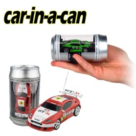 Promotions 1:52 Rc Mini Racing Car In A Can Suppliers Form China ...