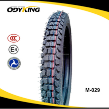 Durable and Strong 3.00-18 High Quality China Brand Off road Motorcycle Tire With Factory Price