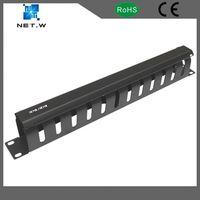 Rear 5 Ways Cable Management Bar