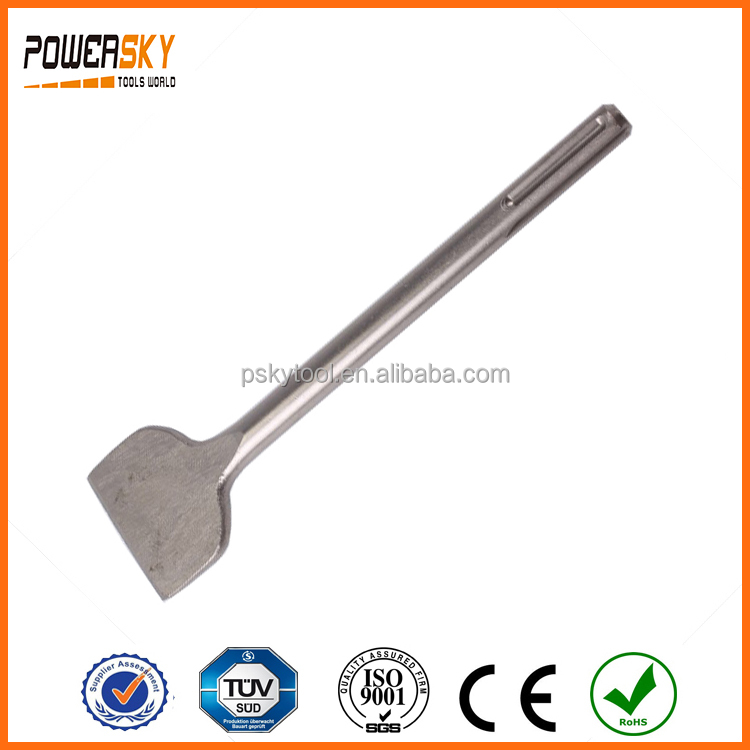 SDS Max Wide Flat Chisel stone chiseling tools