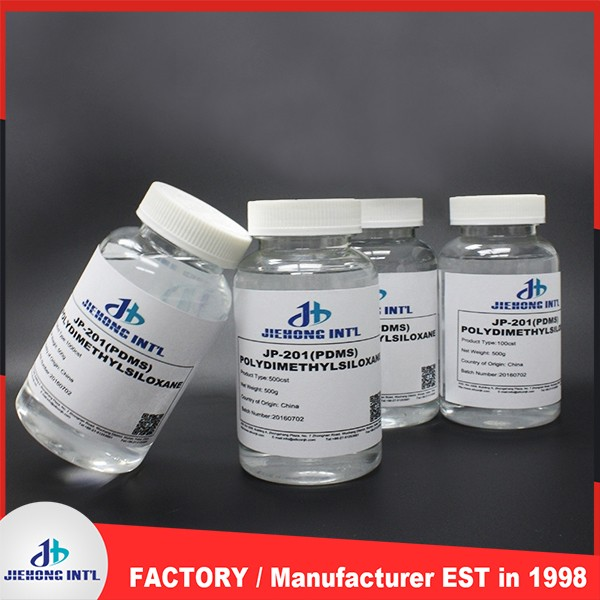 No-toxic Simethicone/pdms Various Viscosity/cst/cps/cs