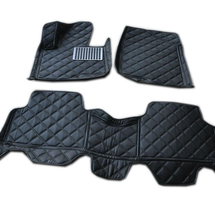 Buy For Hyundai Santa Fe 2013 Special Floor Mat Santa Fe 5seats