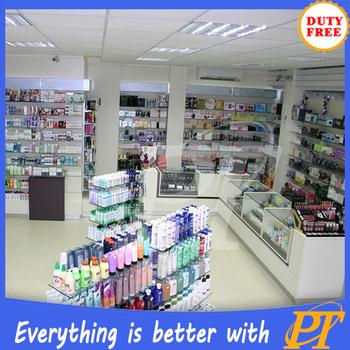Magasin De Pharmacie De Pharmacie De Conception Affichage Vitrine