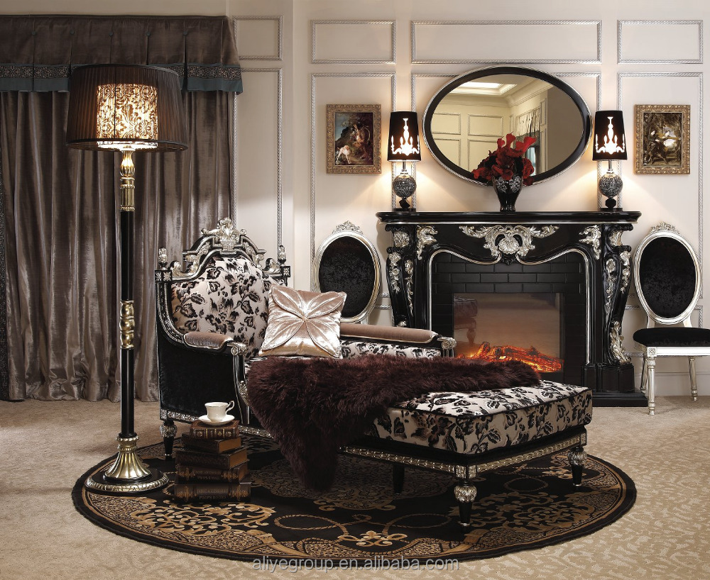 muebles italianos de lujo foto sof del ocio silla fija alsl