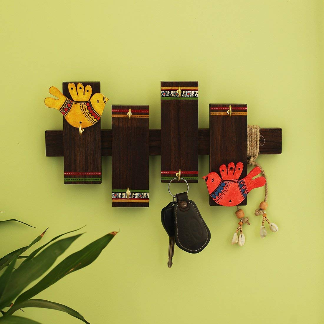 Cheap Wood Wall Key Holder, find Wood Wall Key Holder deals on line ...